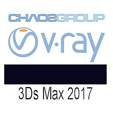 VRay For 3Ds Max 2017 Incl Crack Full