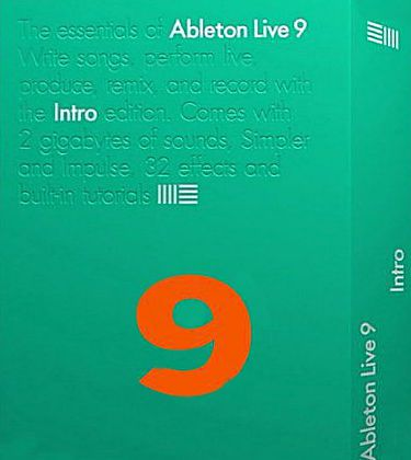 Ableton Live Suite 9.7.1 + Crack Full x86x64