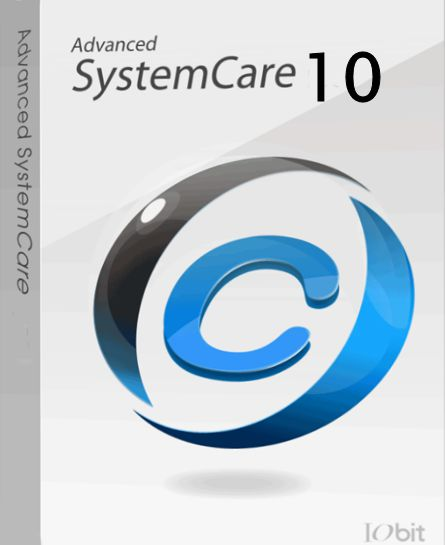 Advanced SystemCare Ultimate 10 + Serial Key Full