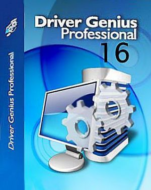 Driver Genius Pro 16 Incl Crack Full Version