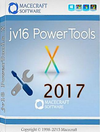 jv16 PowerTools 2017 Full Incl Crack & License