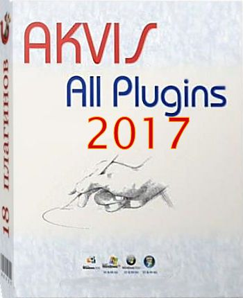 AKVIS Plugins Bundle 2017 + Crack Full Version