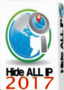 Hide ALL IP 2017 Incl Crack Full Version