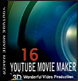 Youtube Movie Maker 16 Platinum Full Incl Crack