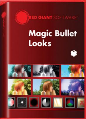 Magic Bullet Looks 4 + Serial Keys Full Version