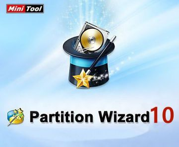 MiniTool Partition Wizard Pro 10.1 Cracked & Portable