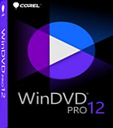 WinDVD Pro 12 + Serial Number Full Version