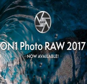 ON1 Photo RAW 2017 + Serial Keys Full Version