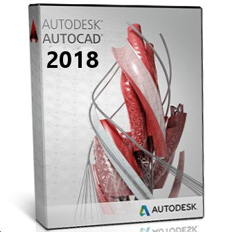 Autodesk AutoCAD 2018 Incl Crack Direct Download