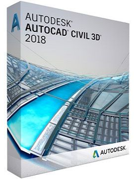 Autodesk AutoCAD Civil 3D 2018 + Crack Direct Download