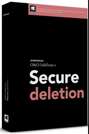 O&O SafeErase Pro 11.0.143 Incl Serial Number