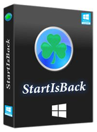 StartIsBack++ 2.0.5 Final Full Activated