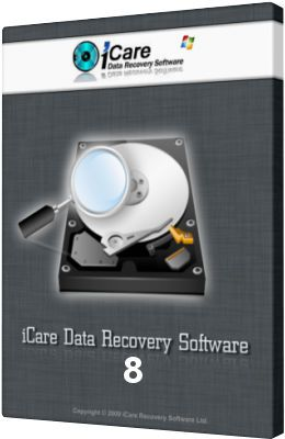 iCare Data Recovery Pro 8 + Crack Full Version