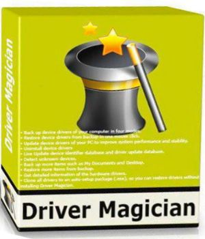 Driver Magician 5 Final Crack Full Free Download