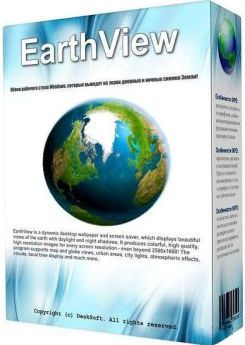 EarthView 5.6.0 + Maps with Patch Full Download