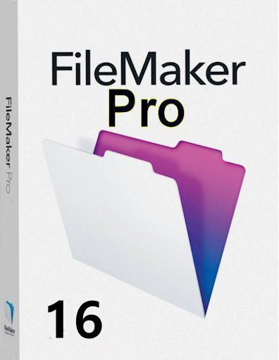FileMaker Pro 16 Advanced Incl Crack (x86x64)