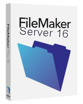 FileMaker Server 16 Advanced Crack Multilingual