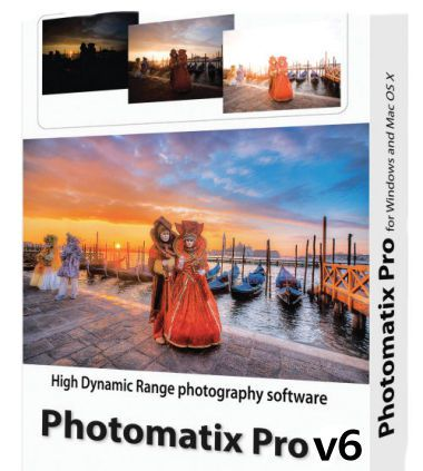 HDRsoft Photomatix Pro 6 Serial Full Download