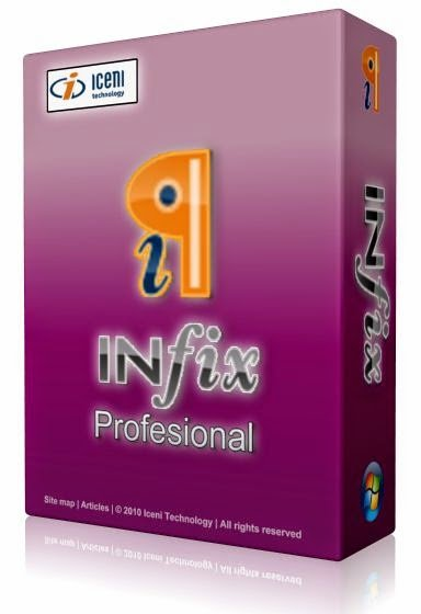 Infix PDF Editor Pro 7.1.6 Crack Full Download