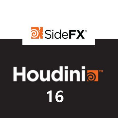 SideFX Houdini 16.0.612 Crack (Windows-MacOSX)