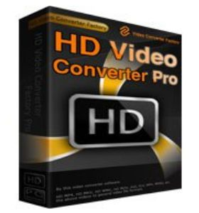 WonderFox HD Video Converter Factory Pro 12.5 Serials