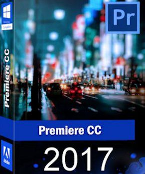 Adobe Premiere Pro CC 2017 v11.1.2 + Crack (Win-Mac)