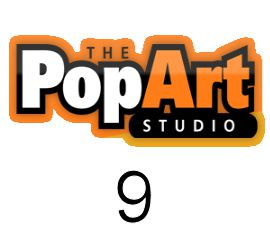 Pop Art Studio 9