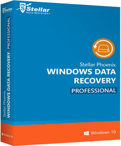 keygen stellar phoenix windows data recovery professional