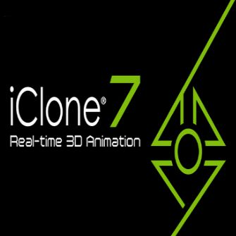 iClone Pro 7 + Crack + Resource Pack Free Download
