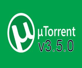 uTorrent PRO 3.5.0 Build 43916 Final + Crack + Portable