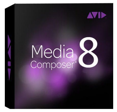 Avid Media Composer v8.8 + Crack (Win-Mac)