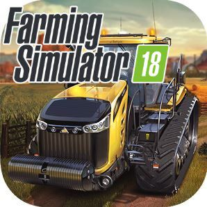 Farming Simulator 18 Full APK + Data Modded