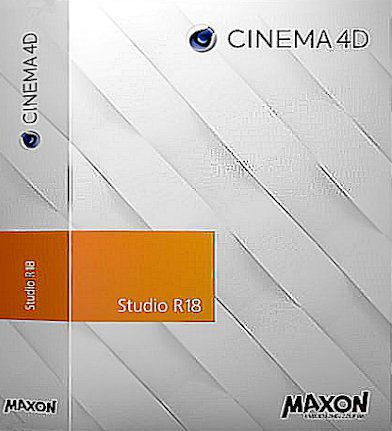 Maxon Cinema 4D Studio R18.057 + Serials Direct Download
