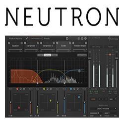 iZotope Neutron Advanced 1.01 Crack (Win-Mac)