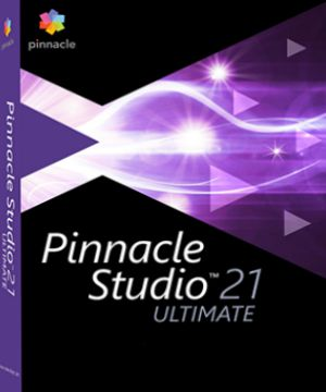 Pinnacle Studio Ultimate 21 + Crack Full Download