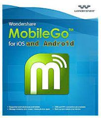 Wondershare MobileGo 8.5.0 Full + Crack [Latest]