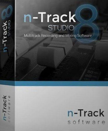 n-Track Studio EX 8.1.4 + Crack Full Version