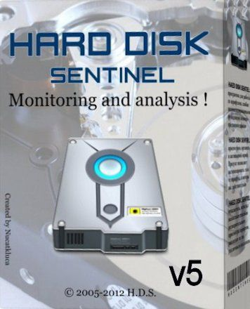 Hard Disk Sentinel Pro 5.01 Incl Crack License Key