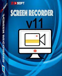 ZD Soft Screen Recorder 11 + Serial Number [Latest]