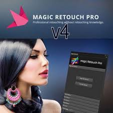 Magic Retouch Pro 4.2 Fully Cracked (Win-Mac)