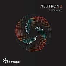 iZotope Neutron Advanced 2 + Crack Full Version (Win-Mac)