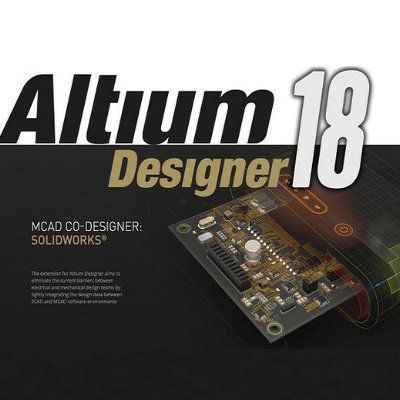 Altium Designer 18 Crack With License Direct Download