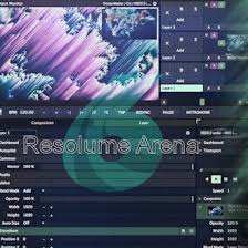 Resolume Arena 6 + Crack Full Version Download