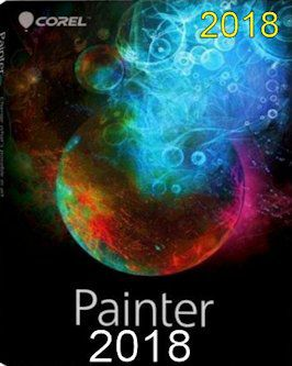 Corel Painter 2018 Crack Full Download [Mac-Windows]