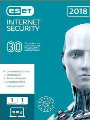 ESET Internet Security 11 + Crack Username & Password