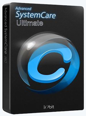 Advanced SystemCare Ultimate 11.0.1 + Serial Key