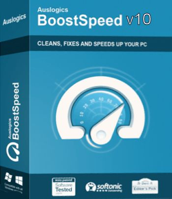 Auslogics BoostSpeed 10 Crack + Serial 2018 [LATEST]