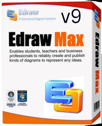 Edraw Max Pro 9.1.0.688 Crack and License Code