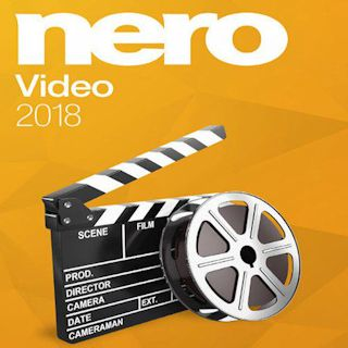 Nero Video 2018 19.0.01800 Incl Crack + Serial