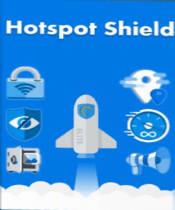 Hotspot Shield Elite 7.5.0 Crack + Serial Key Full Free Download